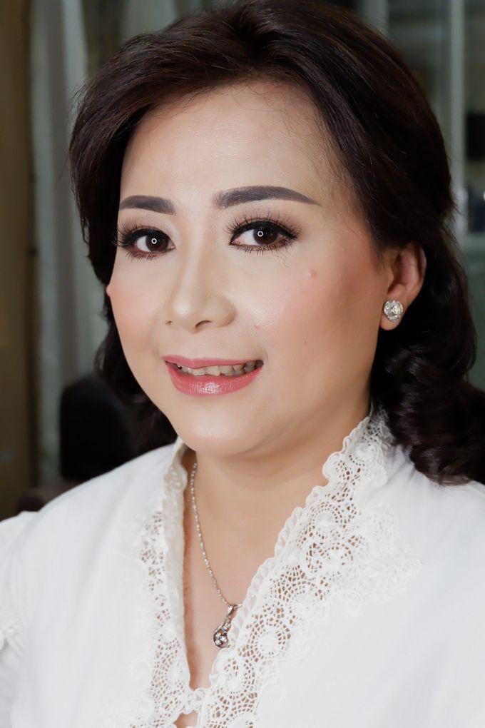 Mature Makeup Mrs. Oka by Lovera Makeup - 004
