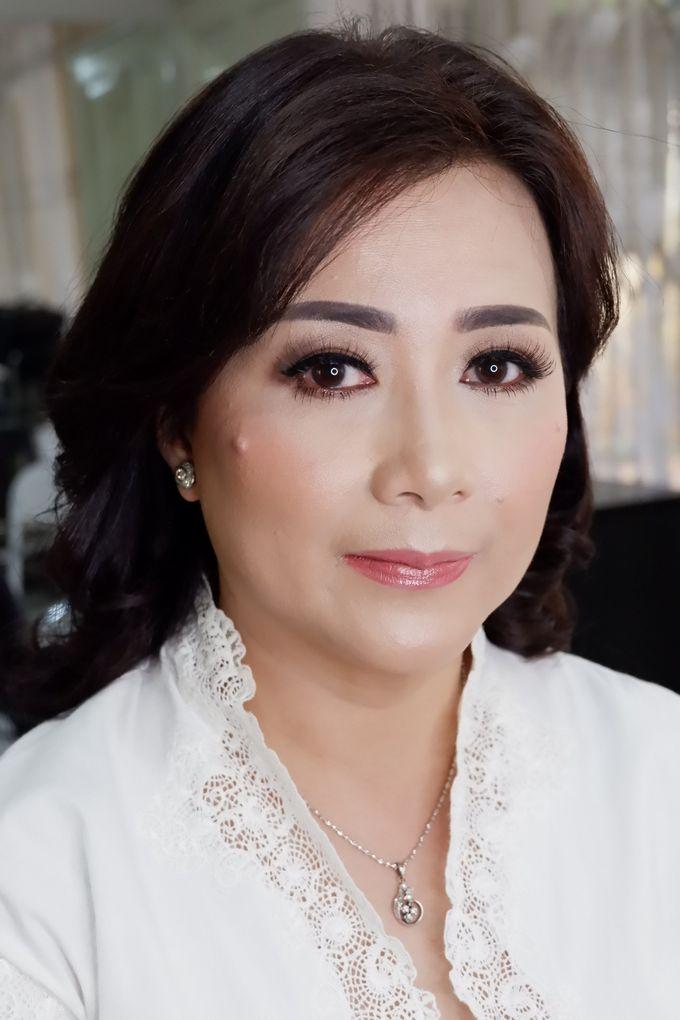 Mature Makeup Mrs. Oka by Lovera Makeup - 001