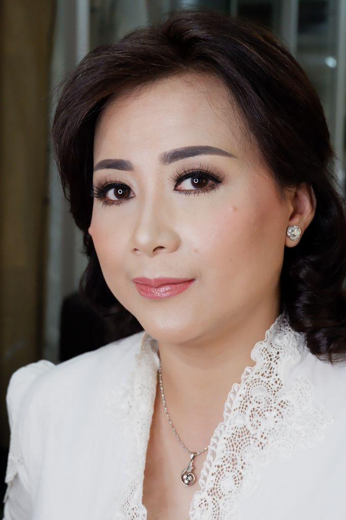 Mature Makeup Mrs. Oka by Lovera Makeup - 002