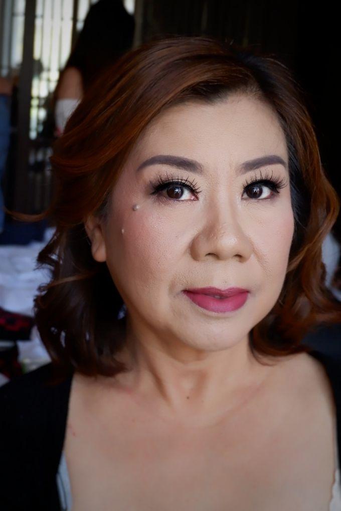 Wedding, Trial & Prewedding by CHERIS'H makeup artist - 002
