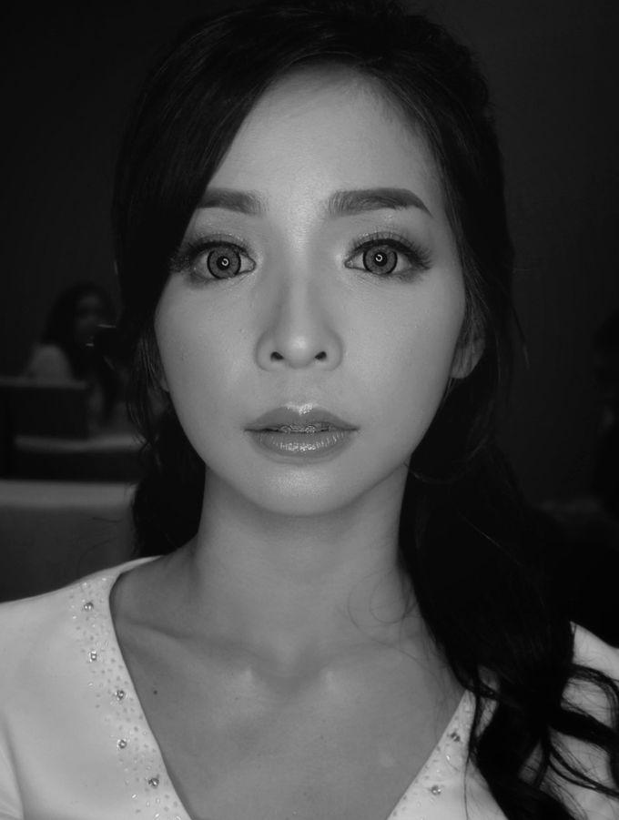 Wedding, Trial & Prewedding by CHERIS'H makeup artist - 001