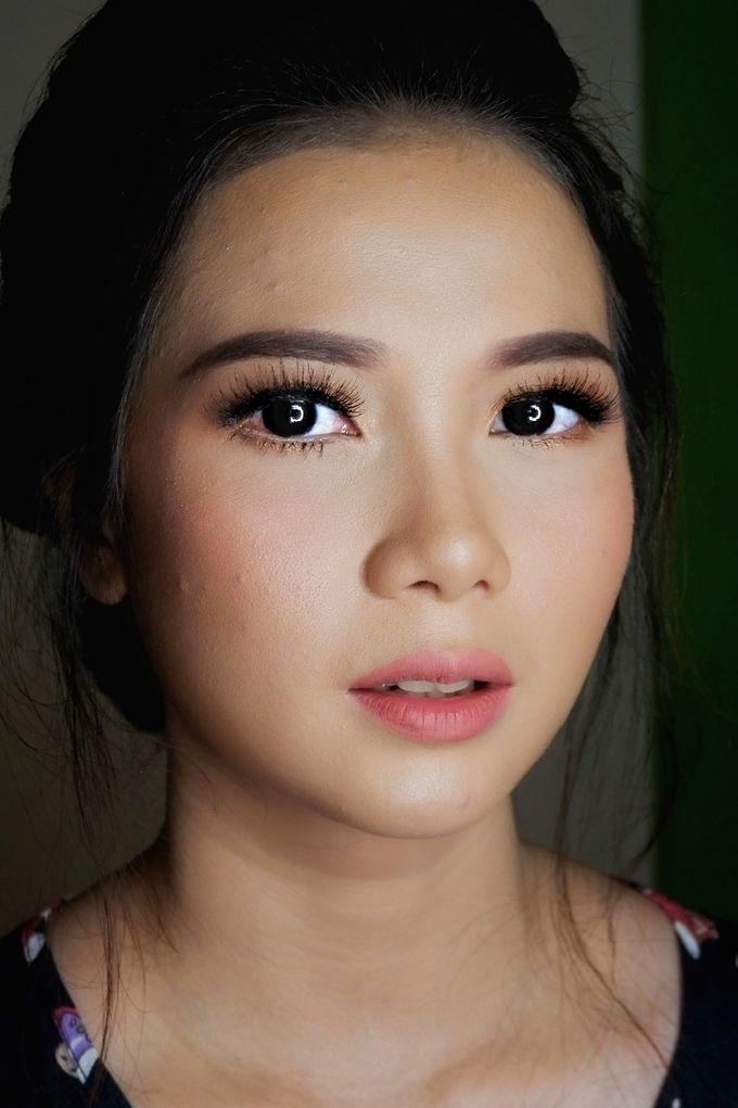 Wedding, Prewedding by CHERIS'H makeup artist - 023