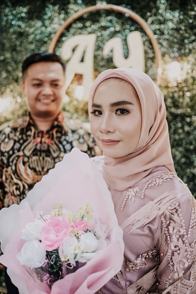 The Engagement of Anto & Yeni by Fazz Project - 005