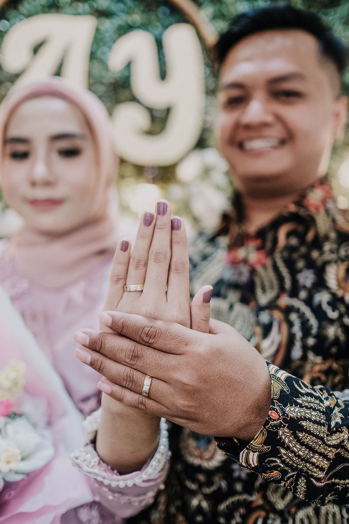 The Engagement of Anto & Yeni by Fazz Project - 006