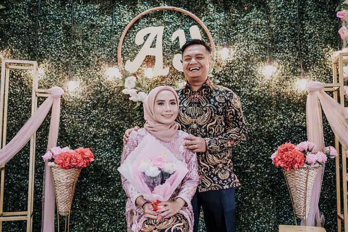 The Engagement of Anto & Yeni by Fazz Project - 007