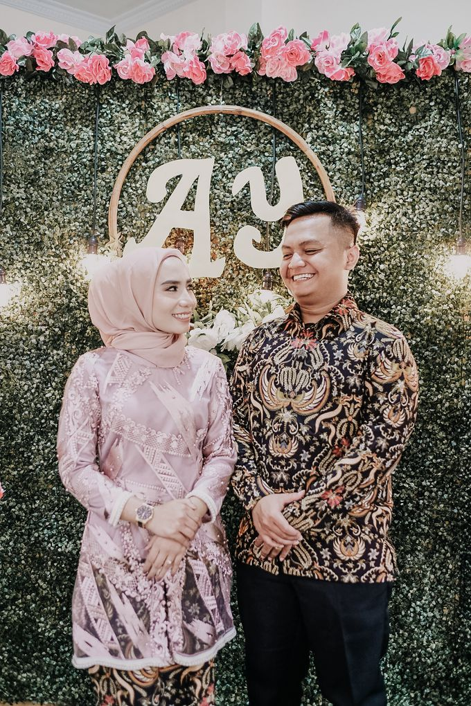The Engagement of Anto & Yeni by Fazz Project - 003
