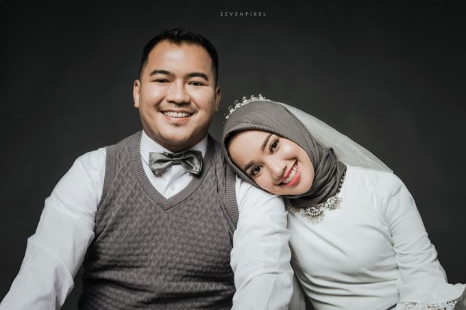 Prewedding Of Yane & Ongky by S E V E N P I X E L   PHOTOGRAPHY   AND   ARTWORK - 002