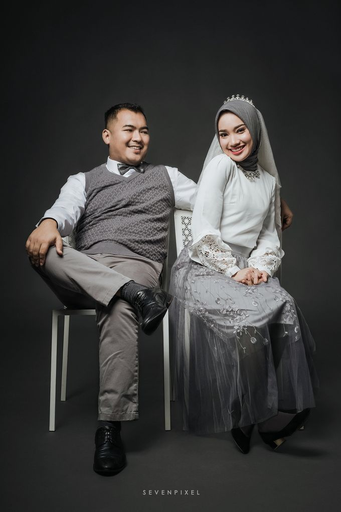 Prewedding Of Yane & Ongky by S E V E N P I X E L   PHOTOGRAPHY   AND   ARTWORK - 003