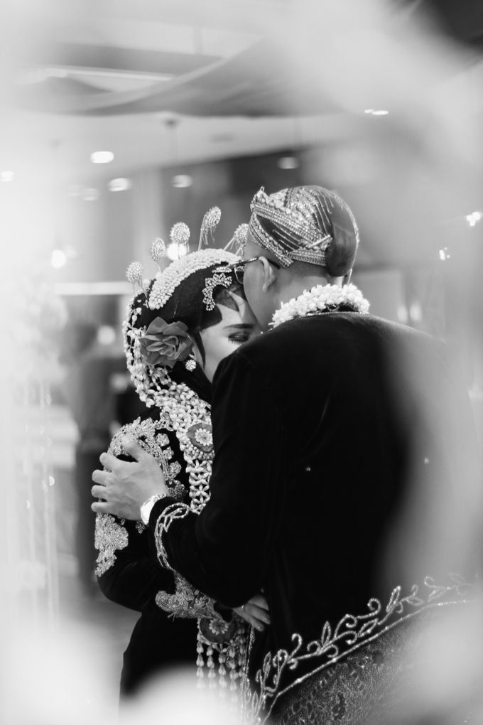 Abid Intan Wedding Story by by Amal Photography - 005