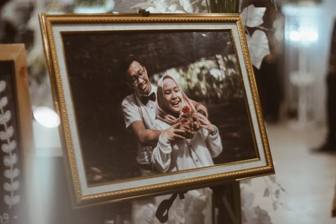 Abid Intan Wedding Story by by Amal Photography - 007