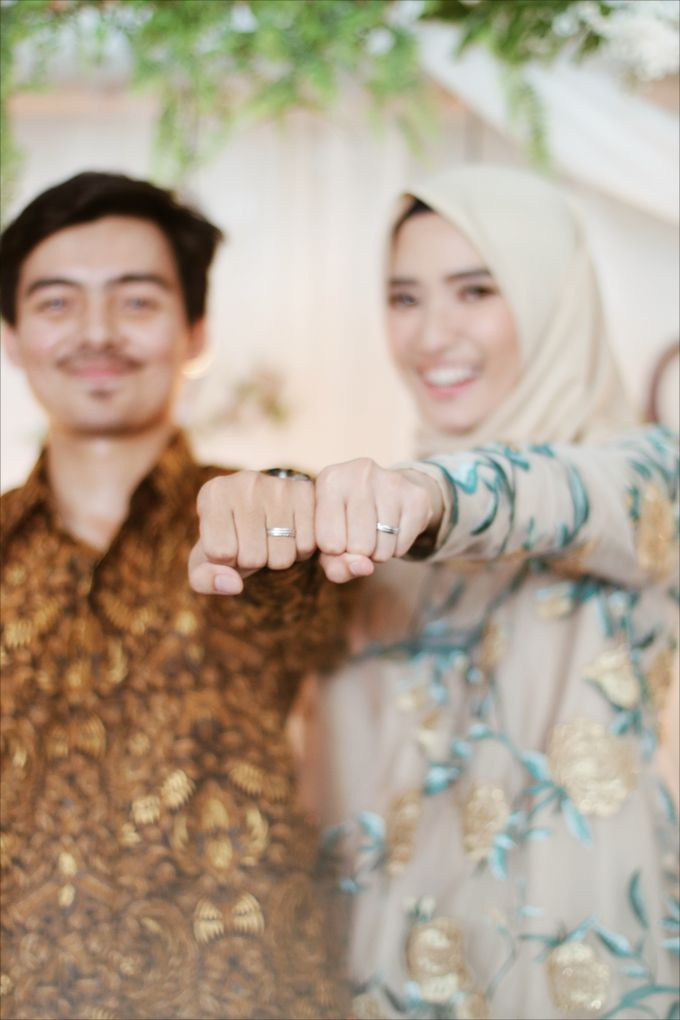 Dila Ceka Engagement Story by by Amal Photography - 005
