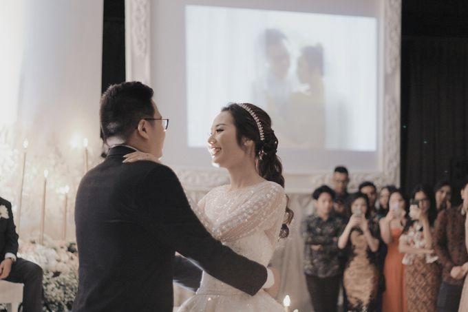 Reza & Ita by Simple Wedding Organizer - 001