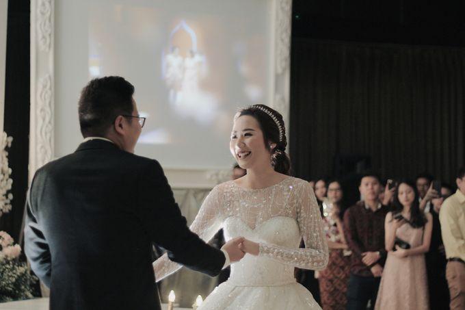 Reza & Ita by Simple Wedding Organizer - 002