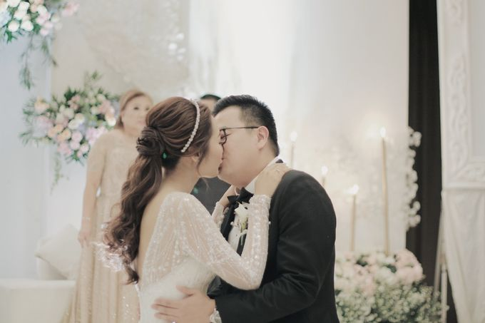 Reza & Ita by Simple Wedding Organizer - 003