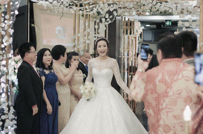 Reza & Ita by Simple Wedding Organizer - 004