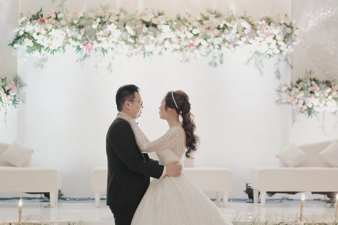Reza & Ita by Simple Wedding Organizer - 005
