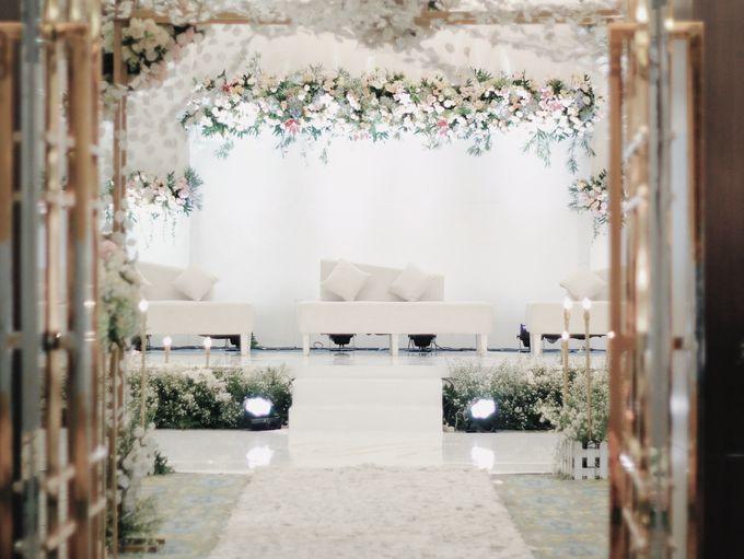 Reza & Ita by Simple Wedding Organizer - 006