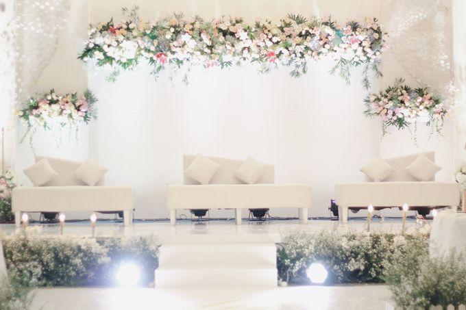 Reza & Ita by Simple Wedding Organizer - 007