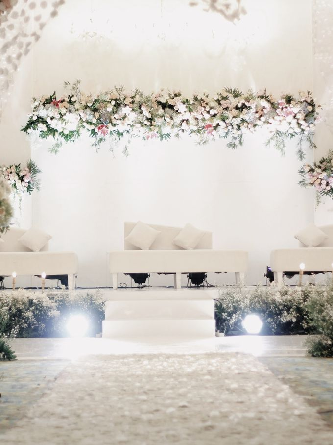 Reza & Ita by Simple Wedding Organizer - 009