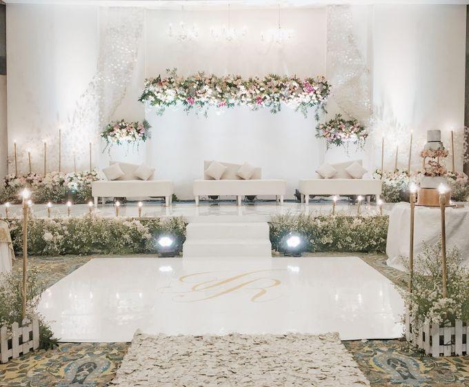 Reza & Ita by Simple Wedding Organizer - 010