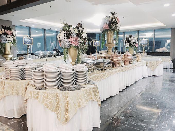 Reza & Ita by Simple Wedding Organizer - 011