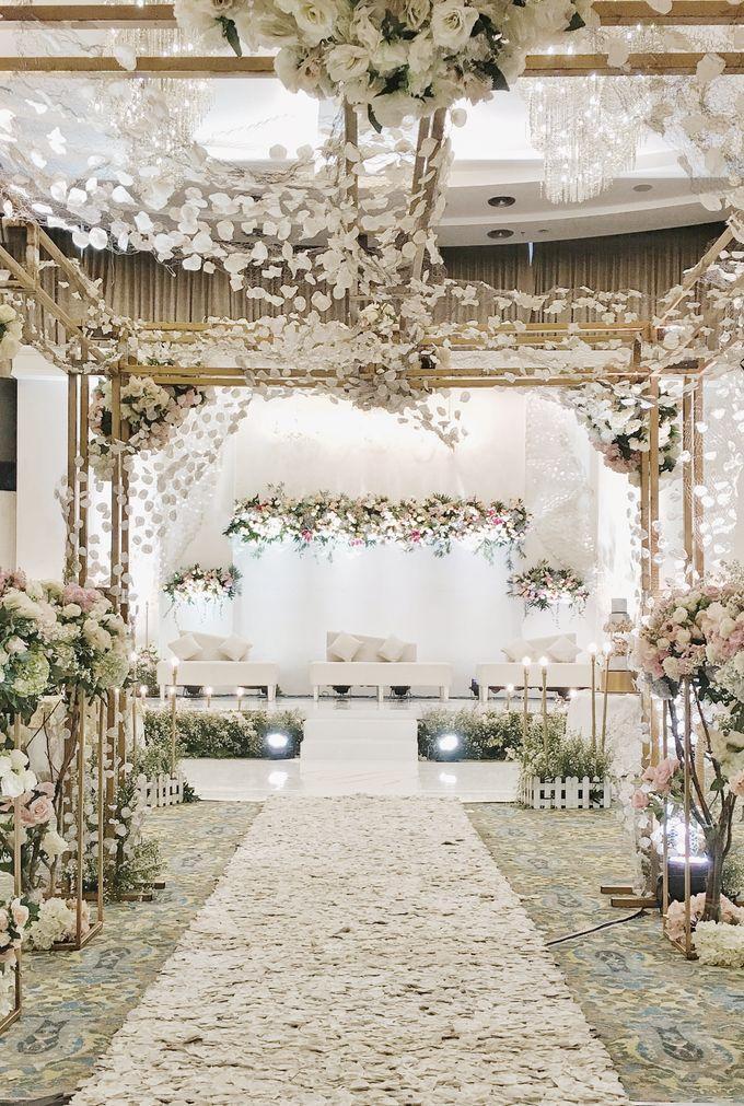 Reza & Ita by Simple Wedding Organizer - 012