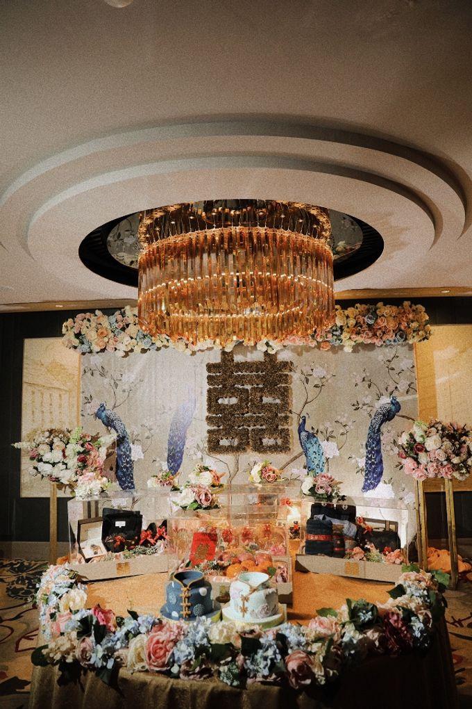Sangjit Fritz & Nita by Mandarin Oriental, Jakarta - 002