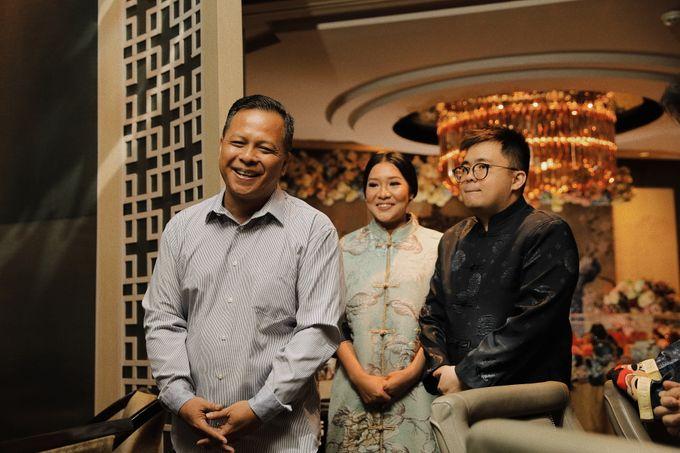 Sangjit Fritz & Nita by Mandarin Oriental, Jakarta - 007