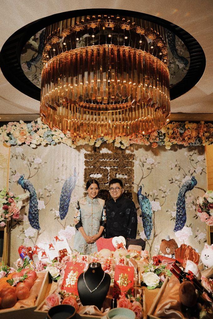 Sangjit Fritz & Nita by Mandarin Oriental, Jakarta - 008
