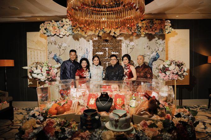 Sangjit Fritz & Nita by Mandarin Oriental, Jakarta - 009