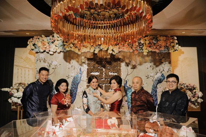 Sangjit Fritz & Nita by Mandarin Oriental, Jakarta - 010