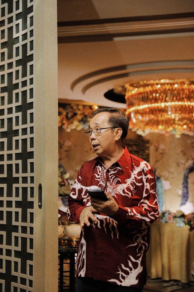 Sangjit Fritz & Nita by Mandarin Oriental, Jakarta - 011
