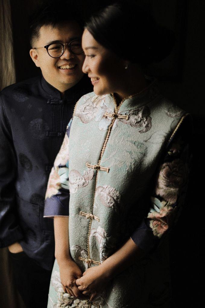 Sangjit Fritz & Nita by Mandarin Oriental, Jakarta - 018