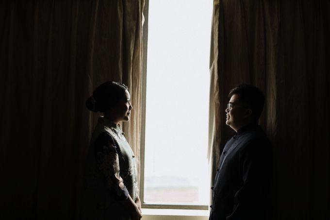 Sangjit Fritz & Nita by Mandarin Oriental, Jakarta - 019