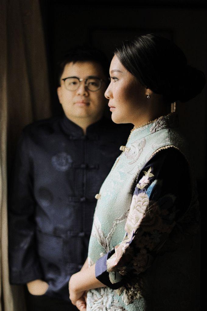 Sangjit Fritz & Nita by Mandarin Oriental, Jakarta - 022