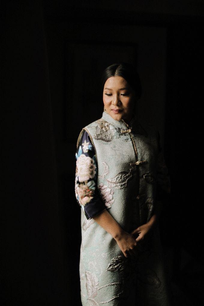Sangjit Fritz & Nita by Mandarin Oriental, Jakarta - 027