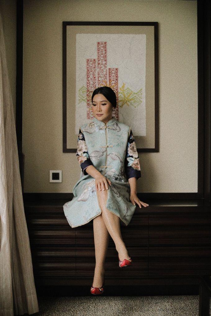 Sangjit Fritz & Nita by Mandarin Oriental, Jakarta - 028