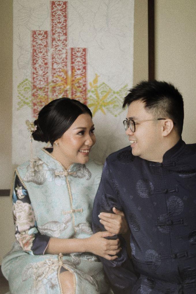 Sangjit Fritz & Nita by Mandarin Oriental, Jakarta - 043