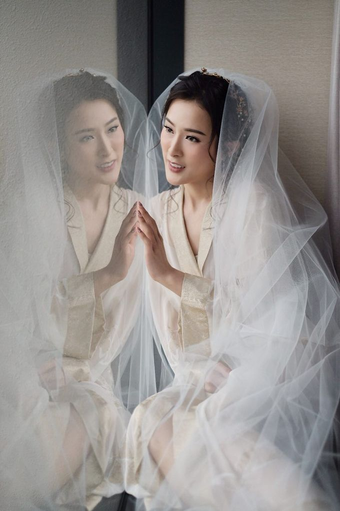 Wedding Day by Gio - Thomas Della by Sisca Tjong - 003
