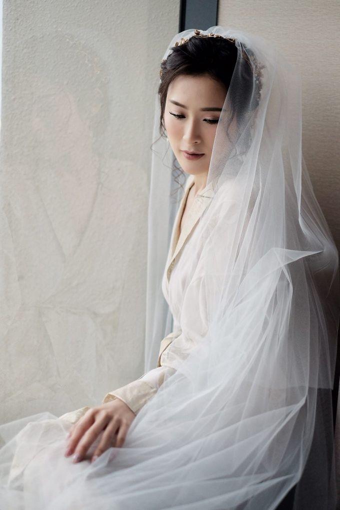 Wedding Day by Gio - Thomas Della by Sisca Tjong - 004