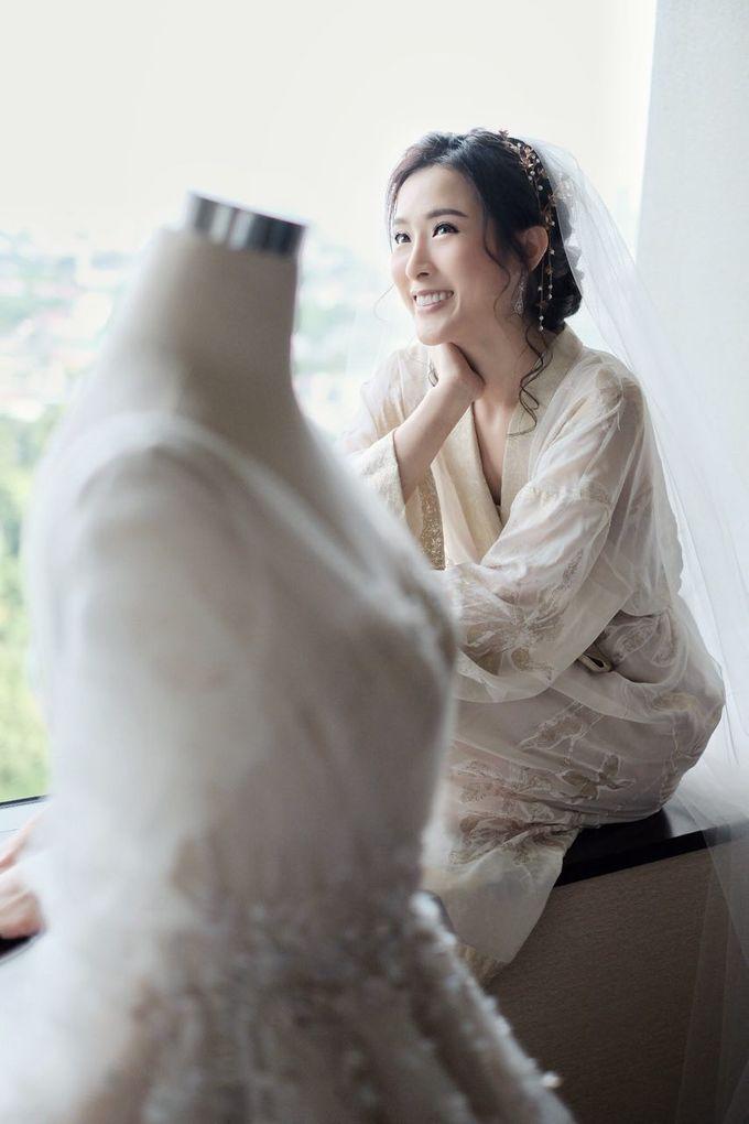 Wedding Day by Gio - Thomas Della by Sisca Tjong - 005