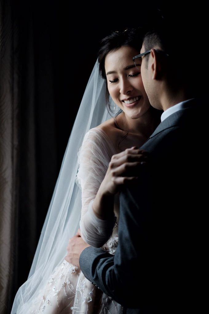 Wedding Day by Gio - Thomas Della by Sisca Tjong - 009