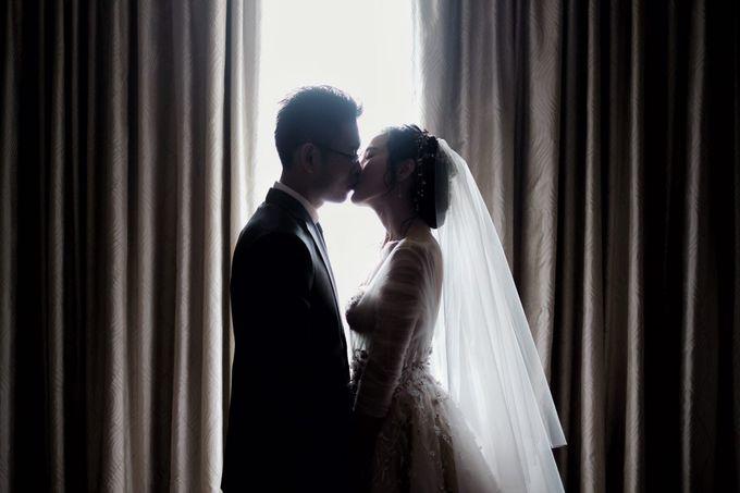 Wedding Day by Gio - Thomas Della by Sisca Tjong - 010