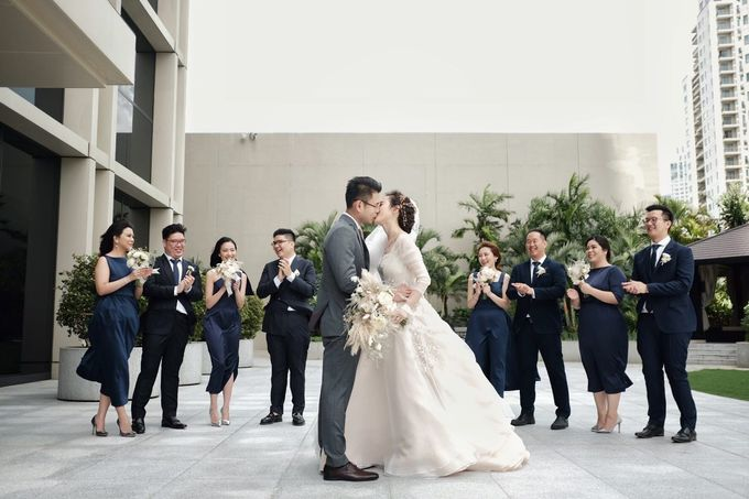 Wedding Day by Gio - Thomas Della by Sisca Tjong - 011