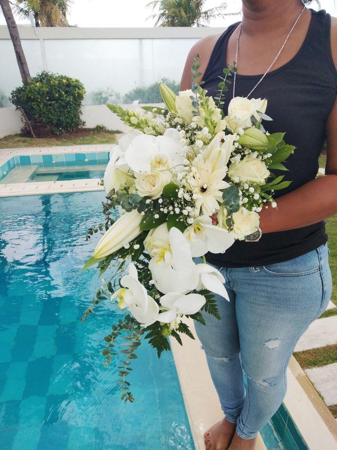 Wedding With V1 Organizer by Million Rose Event Bali - 005