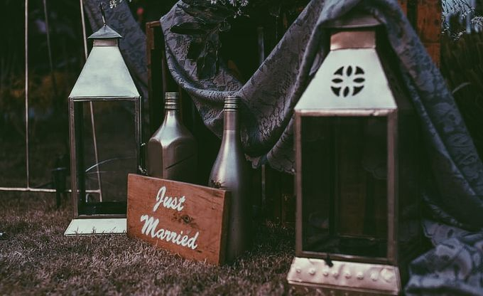 The Wedding of Claudy & John by Miracle Wedding Bali - 007