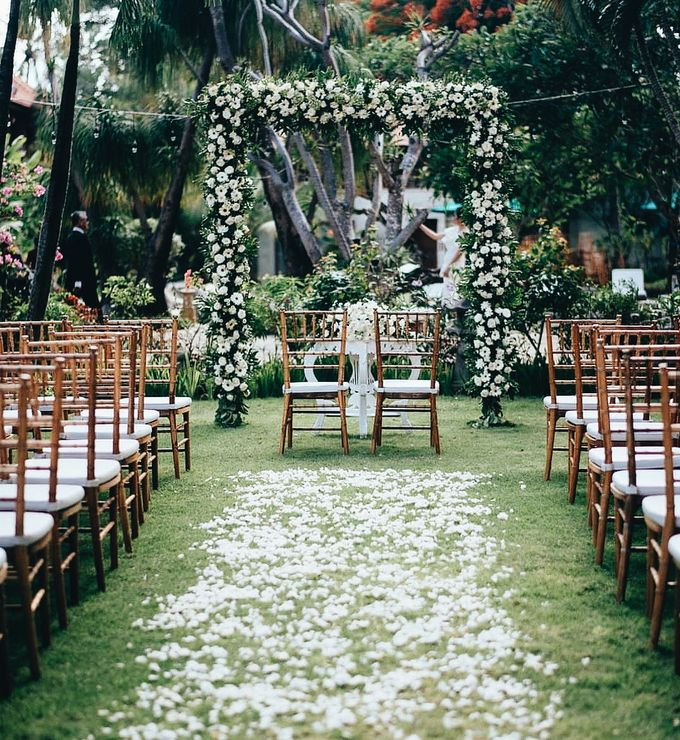 The Wedding of Han & Laura by Miracle Wedding Bali - 026
