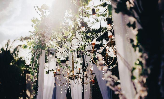 The Wedding of Claudy & John by Miracle Wedding Bali - 008