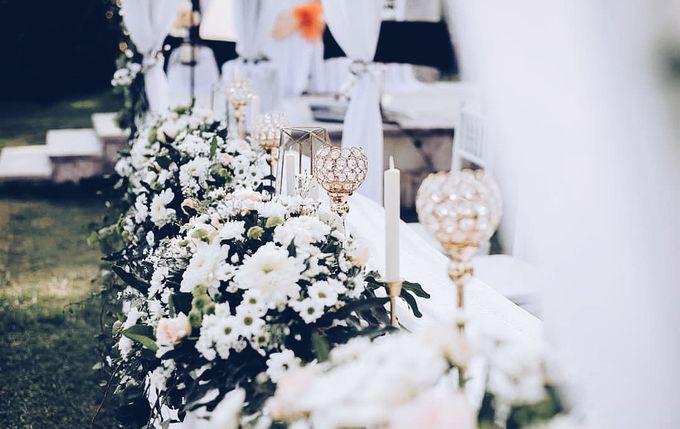 The Wedding of Arnold & Yossi by Miracle Wedding Bali - 018