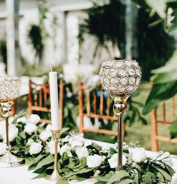 The Wedding of Arnold & Yossi by Miracle Wedding Bali - 019